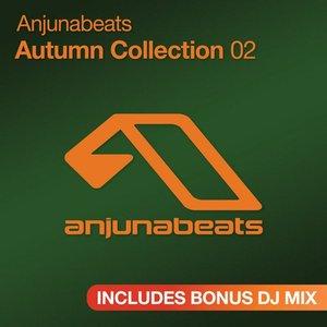 Anjunabeats Autumn Collection 02