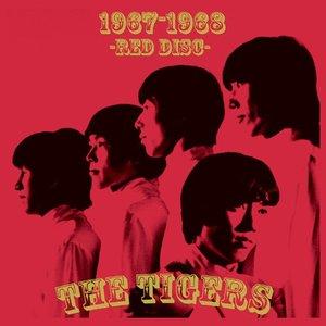 ザ・タイガース 1967-1968 -レッド・ディスク-