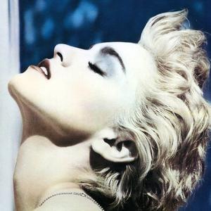 Album artwork for True Blue (Reissue) by Madonna