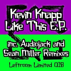 Avatar for Kevin Knapp