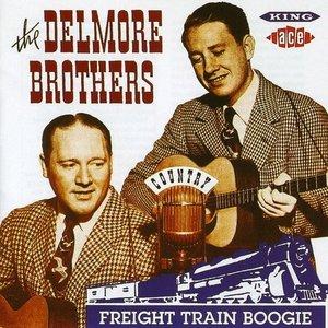 Freight Train Boogie