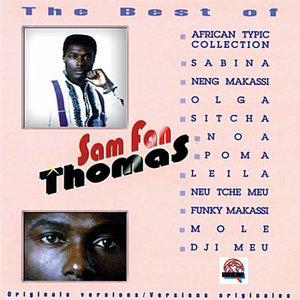 Best Of Sam Fan Thomas