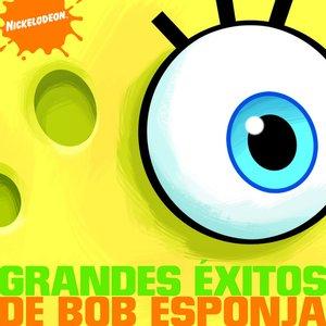 Grandes Éxitos de Bob Esponja