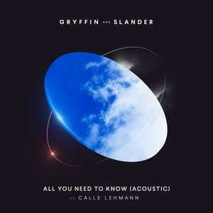 All You Need To Know (Acoustic) [feat. Calle Lehmann] - Single