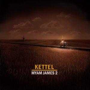 Myam James 2