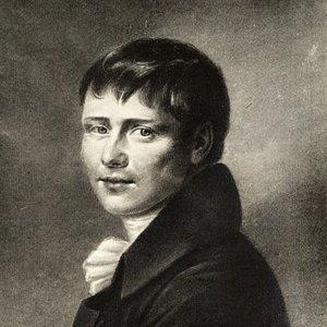 Avatar for Heinrich von Kleist