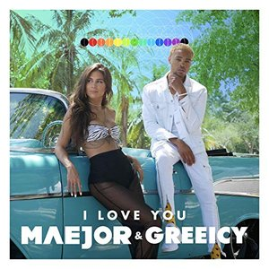 I Love You (with Greeicy)
