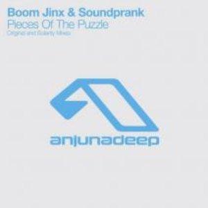 Avatar for Boom Jinx & Soundprank