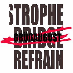 Strophe Bridge Refrain
