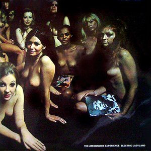 Electric Ladyland (Disc 1)