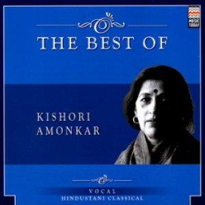 The Best Of Kishori Amonkar