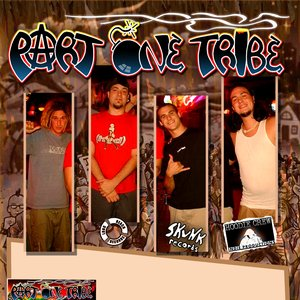 Avatar for Part One Tribe