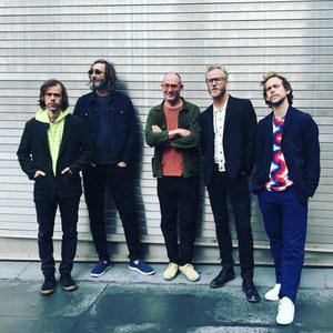 Avatar di The National