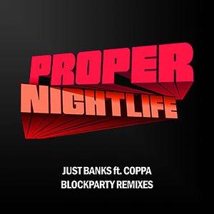 Blockparty Remixes