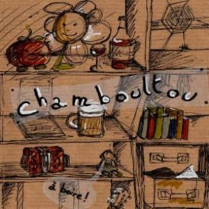 Avatar for Chamboultou