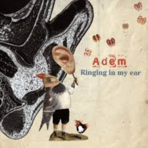 Ringing in My Ear