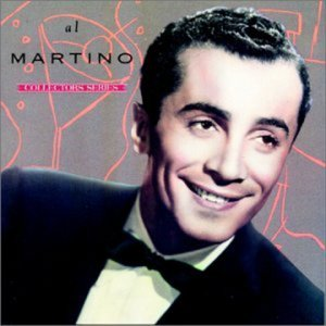 Al Martino Capitol Collector's Series