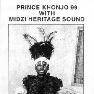 Avatar for Prince Khonjo 99 with Midzi Heritage Sound