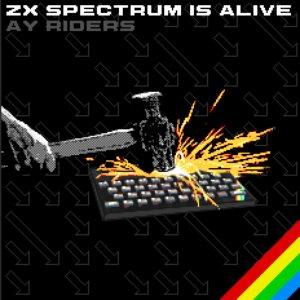 ZX Spectrum Is Alive