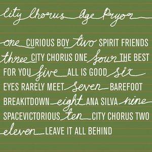 City Chorus