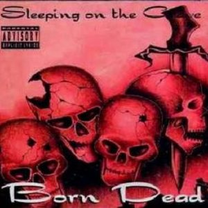 Sleeping On The Grave