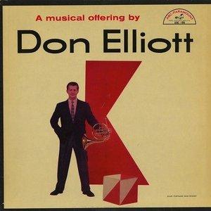 Avatar for Don Elliot