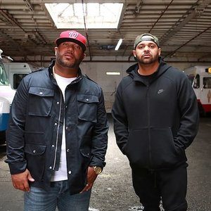 Awatar dla Apollo Brown & Joell Ortiz