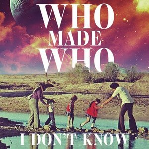 I Don't Know (Remixes)