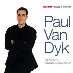 Paul van Dyk: 60 Minute Mix
