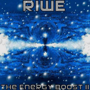 Image for 'The Energy Boost II'