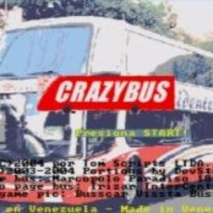 Image for 'Crazy bus'