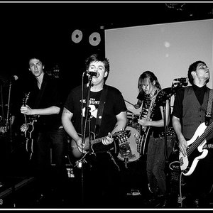 Awatar dla The Roughneck Riot