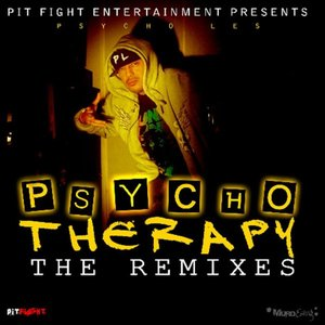 Psycho Therapy: The Remixes