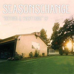Nothing & Everything EP