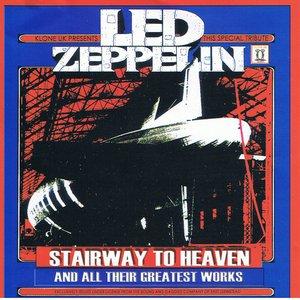 Stairway To Heaven (Led Zeppelin Tribute)