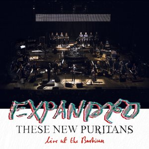 Expanded (Live at The Barbican)
