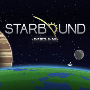 Starbound Experimental