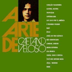A Arte de Caetano Veloso