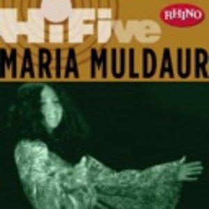 Rhino Hi-Five: Maria Muldaur