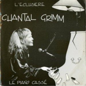 Avatar für Chantal Grimm