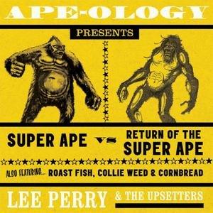 Ape-ology Presents Super Ape Vs Return Of The Super Ape