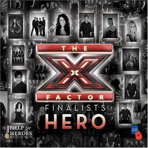 Avatar for X Factor Finalists