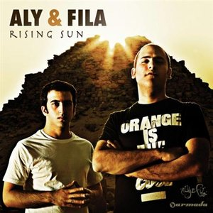 Avatar for Aly & Fila feat. Katherine Crowe