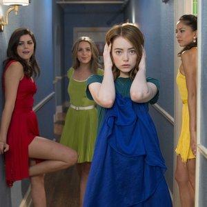 Avatar for Emma Stone, Callie Hernandez, Sonoya Mizuno & Jessica Rothe