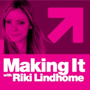 Avatar for Making It with Riki Lindhome