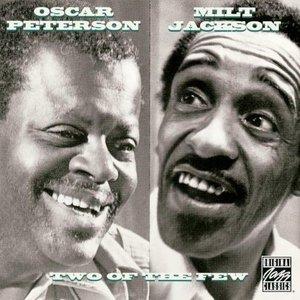 Аватар для Oscar Peterson & Milt Jackson