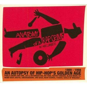 Anatomy of a rap crime