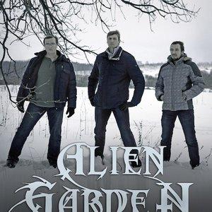 Avatar for Alien Garden