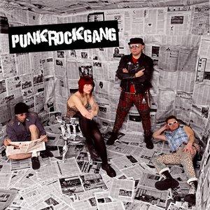 Avatar for punk rock gang