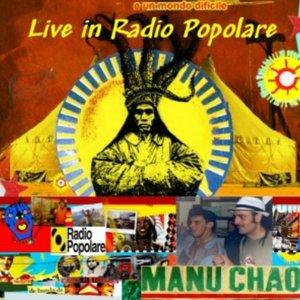 Vivo en radio populare